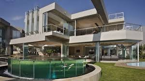 100 Glass House Project By Nico Van Der Meulen Architects UltraLinx