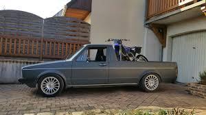100 Rabbit Truck Pin By William Holder On VW Caddy Volkswagen Volkswagen Golf S