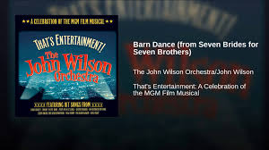 Barn Dance (from Seven Brides For Seven Brothers) - YouTube Seven Brides For Brothers 1954 Mubi 910 Movie Clip Spring Operetta Opens Sequim Irrigation 2015 Our Heritage Open Air Barn Dance From The Stanley Donens Film 410 Goin Courtin Dance Aoo Productions At The Pontipee Brothers Go To Town Acourtin Crosscounties Connect June Of Moon Best Movie Ever Kcmt Barn Dress Rehearsal Cast Pittsburgh Clos