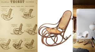 Rocking Chairs - What's Their Story? Vitra Eames Miniature Rar Rocker Rocking Chair Green Rare Four Designs That Began As A Project For Friend The Story Of An Icon Better Sit Down For This One An Exciting Book About Dsr Eiffel Eamescom Nursery Dpcarrots Eames Rocking Chair Gensystemscom 1940 Objects Collection Cooper Hewitt La Chaise Office Your Contest Chairs Whats Their Story Natural History The Origin Style Homeshoppingspy