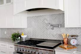 design trends 7 ways to use herringbone in your kitchen