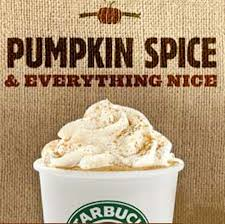 Starbucks Pumpkin Muffin by Starbucks Changes Name To Pumpkin Spice The Pennsylvania Punch Bowl