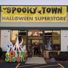 Christmas Tree Shop Warwick Ri by Spooky Town Halloween Superstore Home Facebook