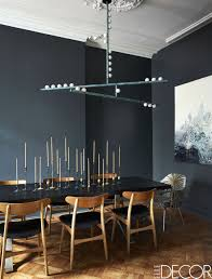 35 Black Room Decorating Ideas - How To Use Black Wall Paint ... Sede Black Leather Walnut Ding Chair Chairs Accent For Fascating Bedroom Design Ideas Using White And Chair Remarkable Room 30 Rooms That Work Their Monochrome Magic Grey And Living 42 Best Glass Coffeemagazeliving Bedroom Table In 20 Small For Bedroom 6 Tips Mixing Wood Tones A Singapore Fiber Optics Contemporary With Black Us 19084 26 Off110cm Table Set Tempered Glass With 4pcs Room On Surprising Colour Fniture Sets King Wrought Iron Cast Metal Locker