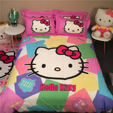 Hello Kitty Bed Set Twin by Popular Pink Bed Buy Cheap Pink Bed Lots From China