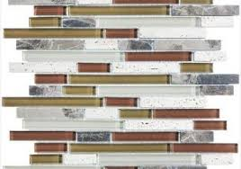 linear mosaic tile 盪 the best option bliss bamboo glass