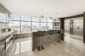 contemporary kitchen floor tiles modern house