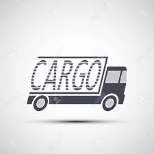 100 Icon Truck Of Cargo Delivery Fast Freight Transportation Logo