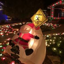 Christmas Tree Lane Pasadena by Cherry Lane Christmas Lights Mesa Arizona