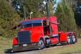 100 Rig Truck Custom Big S Freightliner Classic Big Rig Truck Custom