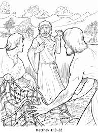 Fisherman And His Wife Coloring Pages