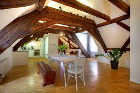 100 Attic Apartments Old Town Apartment Prague 1 Old Town Prague Stay