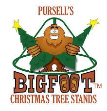 Christmas Tree Baler Netting by Bigfoot Tree Stand 20 1 Pk U2013 Pursell Manufacturing