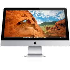 ordinateur de bureau apple pas cher apple imac écran retina 5k 27 i5 3 4ghz 8go 1to mne92fn a