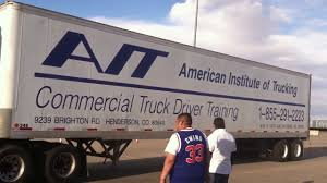 Truck Driving School AIT