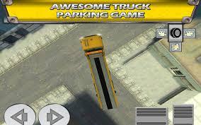 100 Truck Parking Games Euro Street Sim