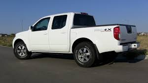 Nissan Frontier Bed Dimensions by 2012 Nissan Frontier Pro 4x Finding The Sweet Spot Tflcar Com