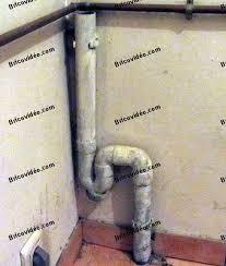 comment d饕oucher une canalisation de cuisine plomberie comment déboucher canalisation malgré le siphon