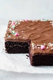 one bowl chocolate cake recipe house of nash eats