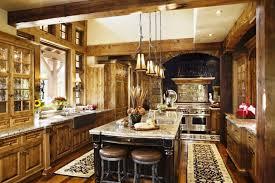 kitchen lighting best rustic kitchen lighting design rustic lodge