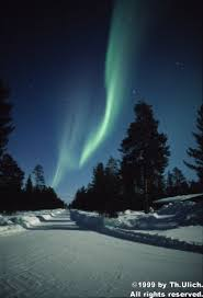 thu Northern Lights Forecast Resources