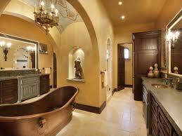 tuscan bathroom decorating ideas