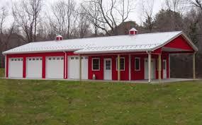 Cheap Pole Barn Kits Home