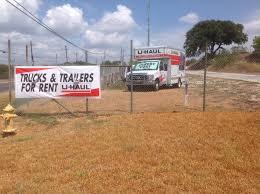 100 How To Rent A Uhaul Truck UHaul Bout Sunny Days Head For New UHaul Dealer Solar Centex