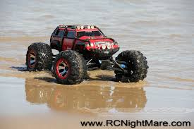 Traxxas Summit-Dominates As A Basher But Needs More | RC Nightmare ... Traxxas Summit Gets A New Look Rc Truck Stop 4wd 110 Rtr Tqi Automodelis Everybodys Scalin For The Weekend How Does Fit In Monster Scale Trucks Special Available Now Car Action Adventures Mud Bog 4x4 Gets Sloppy 110th Electric Truck W24ghz Radio Evx2 Project Lt Cversion Oukasinfo Bigfoot Wxl5 Esc Tq 24 Truck My Scale Search And Rescue Creation Sar