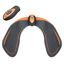 Remote Controller Ems Intelligent Hip Trainer Buttocks Body Beauty ...