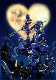 Halloween Town Characters Pictures by Kingdom Hearts Game Kingdom Hearts Wiki Fandom Powered By Wikia