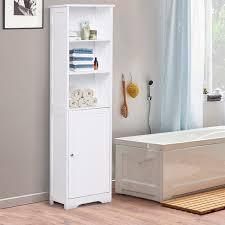 kleankin kommode badezimmerschrank badschrank badregal