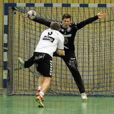 HandballOberliga HHSH Männer Eider Harde Stoppt Aufwärtstrend Der