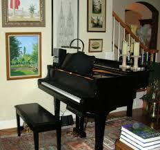 McAllister Music Art Studio