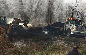 WTOP | Driver In I|95 Tanker Explosion Had Current Credentials Overturned 18 Wheeler 3 Vehicle Accident On Route 50 In Anne Arundel Truck Lawyer Attorney Cooney Conway Baltimore Cstruction Lawyers Workers Compensation Claims Car Maryland Best Steven H Heisler Dallas Injury Discusses Pokmon Go App Threat To Motorists Should Californias Drivers Undergo Mandatory Sleep Apnea Rources And Pladelphia Personal Gilman Bedigian Business Law Contract Review Saiontz Kirk Advertisements Malpractice Militarystyle Weapon Found Truck That Crashed Into Dc Officers