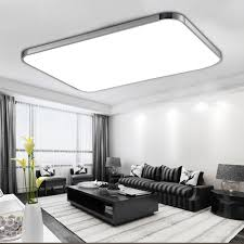 96w led panel led deckenleuchte wohnzimmer beleuchtung led
