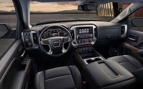 2015 Gmc Sierra 1500 Interior, Gmc Sierra 2014   Trucks Accessories ...