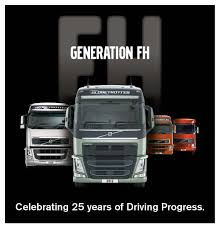 100 Century Trucking Volvo Trucks UK On Twitter The Volvo FH The Drivers Choice For