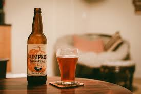 Harvest Moon Pumpkin Ale by Pumpkin Harvest Ale The Best Pumpkin Beer Chasing Kendall