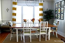 Dining Room Chairs Ikea Uk by Staining A Dining Room Table