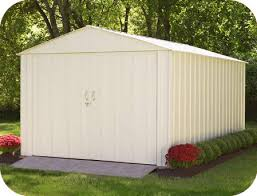 Arrow Shed Door Assembly by Arrow 10x30 Commander Metal Storage Shed Kit Chd1030