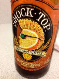 Shock Top Pumpkin Wheat by Belgian White Vs Belgian White The Blogosbeer