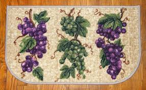 Ideas Of Grape Kitchen Decor