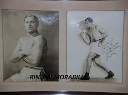 Oscar Dela Hoya Cross Dresser by Vintage Boxing Memorabilia New Stuff