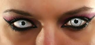 Blue Prescription Halloween Contacts by Colored Contact Lenses American Academy Of Ophthalmology