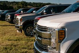 100 Truck Rodeo Texas Auto Writers Association Inc Texas