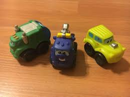 100 Tonka Mini Trucks Find More 3 For Sale At Up To 90 Off
