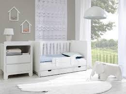 chambre bébé complète évolutive frais pinio moon 4 meubles lit