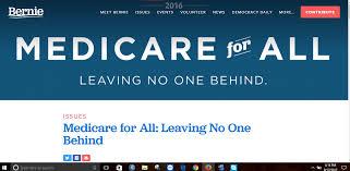 Cartner Christmas Tree Farm by Right Speak Op Ed U0027medicare For All U0027 Obamacare On Steroids