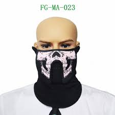 Purge Masks Halloween City by Neon Party Mask Neon Party Mask Suppliers And Manufacturers At